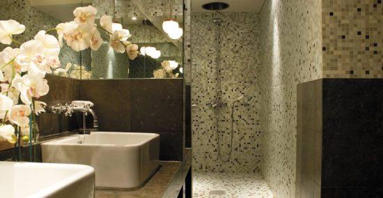 bathroom Andrée Putman