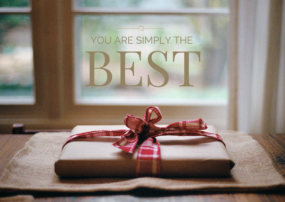 La increïble idea de regalar el llibre per Nadal… i 11 bons motius perfer-ho