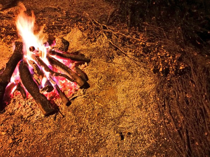 Temps de fogueres