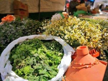 Herbes i espècies