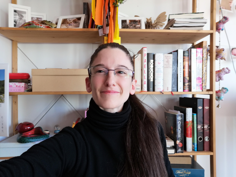"""Entrevista a Catalunya Ràdio al programa """"Les dones i els dies"""" de MontseVirgili"""