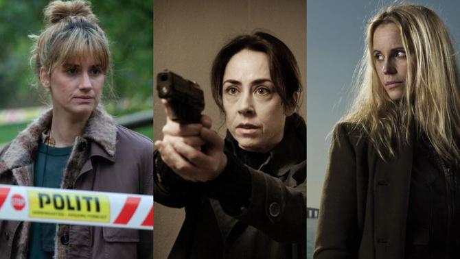 Les millors sèries criminals nòrdiques i el Dia Mundial contra el Malbaratamentalimentari